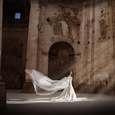 Fotógrafo de bodas Salvador Del Jesus (deljesus). Foto del 15.03.2016