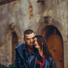Wedding photographer Yuliya Ogarkova (Jfoto). Photo of 14.10.2016