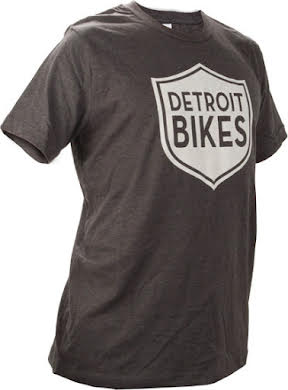 Detroit Bikes Logo T-Shirt alternate image 0