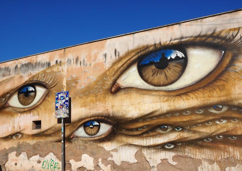 Occhi, occhioni e occhiolini di Ennebi