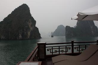 Photo: Day 230 - Follow the Leader, Ha Long Bay  (Vietnam)