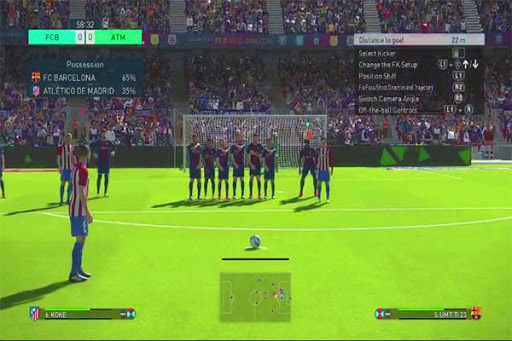 Ocean of games pes 2018 apk | FIFA 19 apk Archives - 2019-01-23