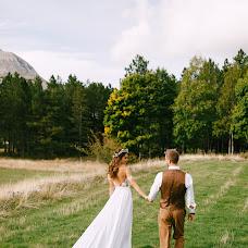 Wedding photographer Aleksandra Nadtochaya (alexnadtochaya). Photo of 19.07.2018