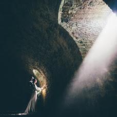 Wedding photographer Mariya Korneeva (Tzzza). Photo of 26.09.2018