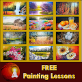 Painting Lessons APK