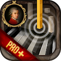 Piano Mozart PRO icon