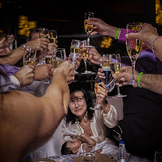 Wedding photographer Lorenzo Ruzafa (ruzafaphotograp). Photo of 08.04.2019