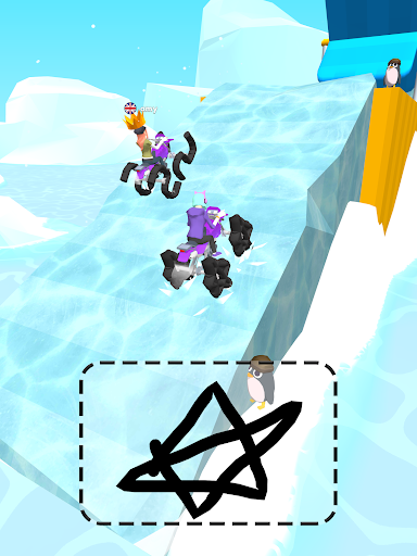 Scribble Rider 1.32 Screenshots 8
