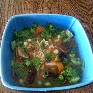 Bento Box Soup