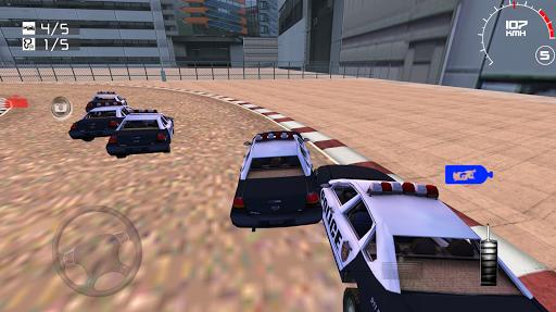 免費下載賽車遊戲APP|警察ターボレーシング3D app開箱文|APP開箱王