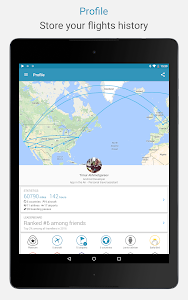 App in the Air: Flight Tracker screenshot 11