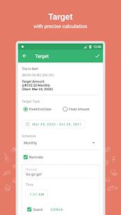 Thriv – Savings Goal MOD (Premium) 3