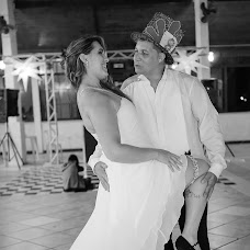 Wedding photographer Luiz Souza (luizliborio). Photo of 12.02.2017