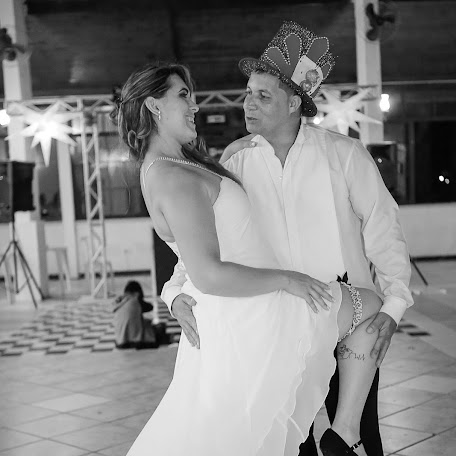 Wedding photographer Luiz Souza (luizliborio). Photo of 12.02.2017