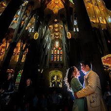 Wedding photographer Gabriela Matei (gabrielamatei). Photo of 20.10.2015