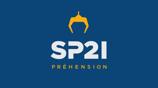 SP2I - Préhension