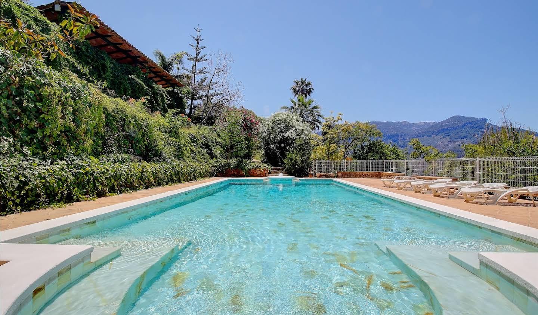 Maison avec piscine et terrasse Sóller