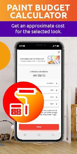 Colour with Asian Paints - Wall Paint & Design App Apk 1