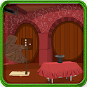 Escape Games-Illusionist Room icon