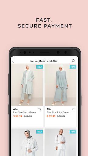 Modanisa - Modest Fashion Shopping 2.7.18 screenshots 6