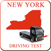 New York CDL Driving Test