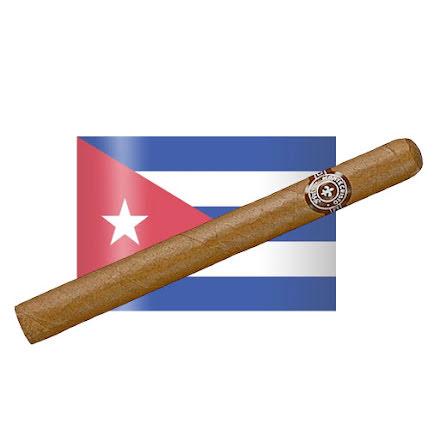 Cigarrpaket - Kuba Special