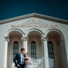 Wedding photographer Elena Yurchenko (lena1989). Photo of 10.05.2018