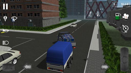 Cargo Transport Simulator 1.15.2 Screenshots 22