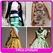 Popular Kitenge Fashion Idea