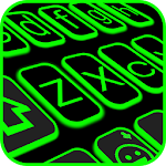 Smart Neon Emoji keyboard 1.1 Apk