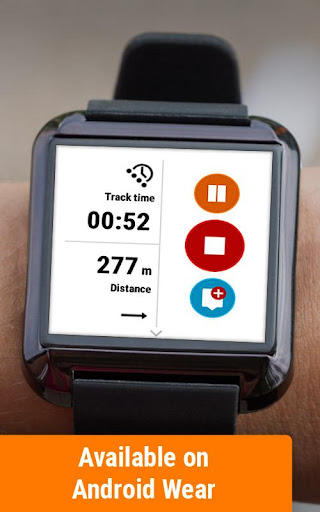 Locus Map Free - Hiking GPS navigation and maps 3.48.2 Screenshots 8
