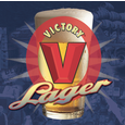 Logo of Victory Lager