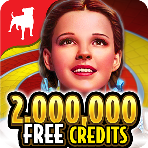 Wizard of Oz Free Slots Casino