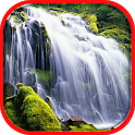 Waterfall Live 3D Wallpaper icon