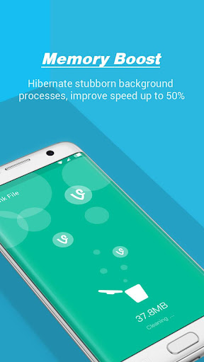 Sirius clean - fast clean, boost, app lock for PC
