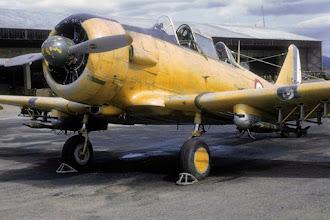 Photo: Guelma mars 1958 - T-6