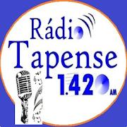 RÁDIO TAPENSE AM 1420