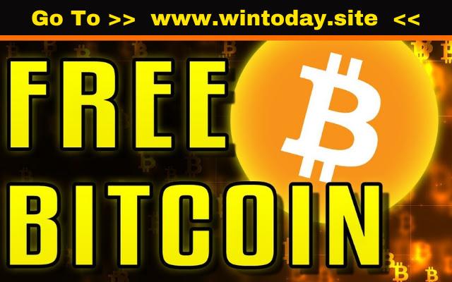 Free Bitcoin Generator 2021 Btc For Free