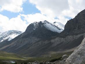 Photo: Gezart ravine