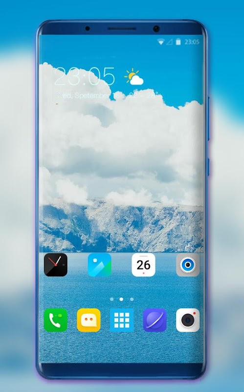 Theme for LG v40 thinQ wallpaper APK Latest Version Download