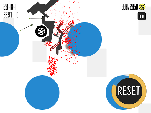 Stickman Turbo Destruction 1.0.6 screenshots 5