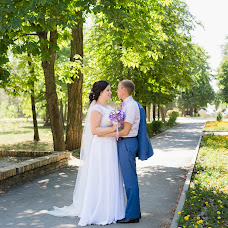 Wedding photographer Aleksey Cherenkov (alexcherenkov). Photo of 06.08.2017