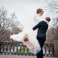 Wedding photographer Yuliya Yacenko (legendstudio). Photo of 23.04.2016