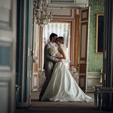 Wedding photographer Sergey Sinicyn (sergey3s). Photo of 10.06.2018