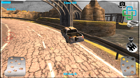 Modern Jeep Hill Driver 1.0 screenshot 63324