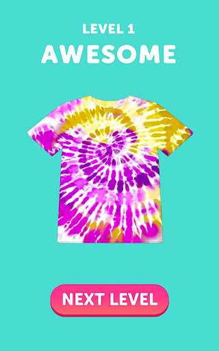 Tie Dye  screenshots 4