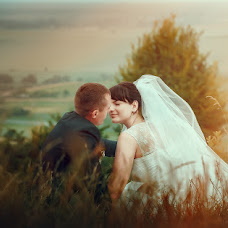 Wedding photographer Orest Labyak (LAB7). Photo of 11.12.2014
