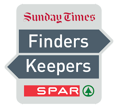 Finders Keepers 2018: terms and conditions