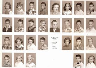 Photo: 3rd Grade-Mrs. Litz