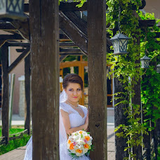 Wedding photographer Ivan Bezvuschak (kupertino). Photo of 01.06.2015